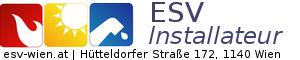 Installateur: ESV Gas-Wasser-Heizung GmbH